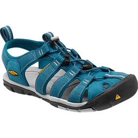 Keen Clearwater CNX Sandali Donna petrolio